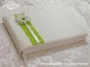 Knjiga gostiju za vjenčanje Bijela margareta