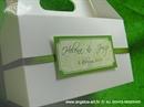 Kutija za kolače - Apple Blossom