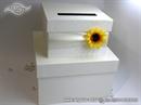 Kutija za kuverte - Sunflower Cake