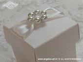 Poklon za goste - White Elegance