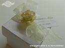 Konfet za vjenčanje Konfet Krem Ruža