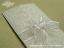 Pozivnica za vjenčanje Royal White Love