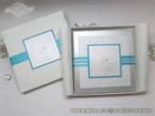 Ekskluzivna čestitka - Turquoise Book