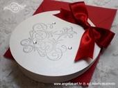 Ekskluzivna čestitka - Round and Sweet