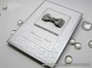 Zahvalnica za vjenčanje - Silver Shine Photo Book