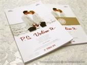 Pozivnca za vjenčanje Plakat Love