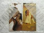 foto pozivnica za vjenčanje sa slikom i prozirnim pausom