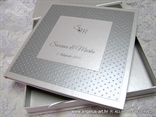 White Shine Guestbook