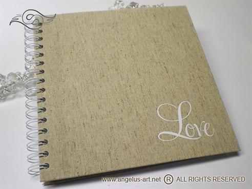 Knjiga dojmova / Album LOVE