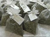 Konfet za vjenčanje Lavanda u organdij vrećici