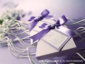 Konfet za vjenčanje Lavanda Lilac