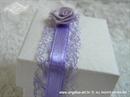 Konfet za vjenčanje Konfet Purple Fairy Tale