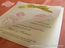 Pozivnica za vjenčanje Anđelčići - Transparent