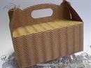 Kutija za kolače - Natural Cake Box