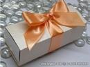 Konfet kutija za vjenčanje - Peachy Macarons