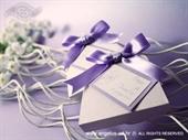 Poklon za goste - Lila Lavanda