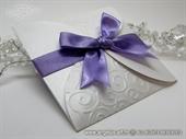 Pozivnica za vjenčanje Violet Mini Beauty