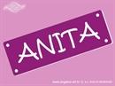 Baby Tablica - TIP Anita