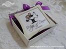 magnet sa slikom za frižider magnet konfet za vjenčanje