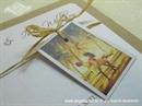 Pozivnica za vjenčanje Fairy tale Tragovi ljeta