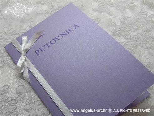 pozivnica lila putovnica