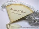 Pozivnica za vjenčanje - Natur Lepeza