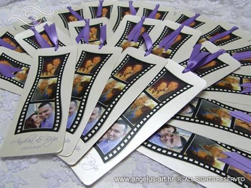 Photo Bookmark