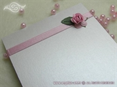 Zahvalnica za vjenčanje Pink Fairy Tale