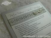 Pozivnica za vjenčanje - Uhvaćeni u mreži Budget Fairy Tale