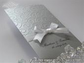 Zahvalnica za vjenčanje Silver Charm