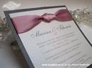 Pozivnica za vjenčanje Lovely in Pink
