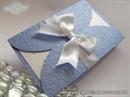 Pozivnica za vjenčanje - Light Blue Divas