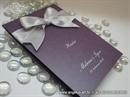 Zahvalnica za vjenčanje - Twilight Bow
