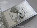 zahvalnica srebrna u kutiji 13x18cm