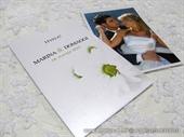 Zahvalnica z vjenčanje Ivančica