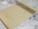 Zahvalnica za vjenčanje Royal Gold